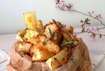 My blog recipes  / Recetas de cocina
