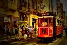 TURKEY ♥