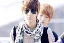 BOYFRIEND ♥ / Kwangmin & Youngmin <3