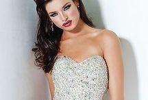 Shine dresses