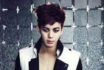 VIXX ♥ / N , Ken , Ravi , Leo , Hyuk , Hong Bin