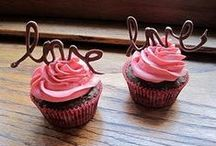 Cupcakes and muffins / by Lara