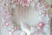 Just Beautiful Things  / Decorations for Christmas