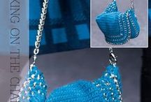 Crochet Handbags!