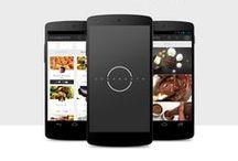 Cookbooth app