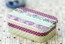 Washi and Craft / Deco papel