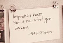 Inspiration  / by ECU Career Services