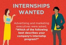 A Guide to Internships / by ECU The Career Center