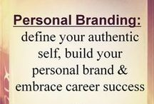 Personal Branding / by ECU The Career Center