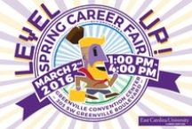 Upcoming Events / by ECU Career Services