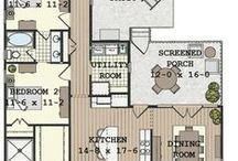 House Design Plans / by E-BookBuilders