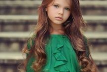 Like this style -kids- / by Lara
