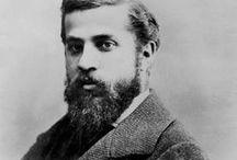 Antonio Gaudi / architektura i archtekt