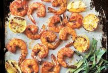 Seafood Recipes / Healthy fish recipes for all seasons.