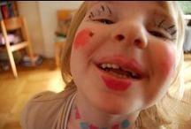 Kids activities / by Nathalie Piepers