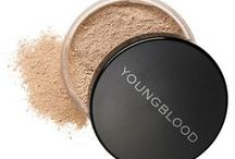 ★ YOUNGBLOOD MAKE-UP ★