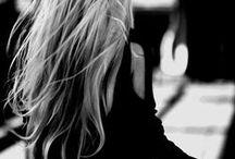 ★ LONG HAIR ★
