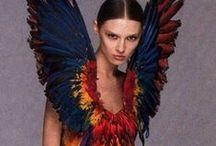 Colori di moda / Tutti oggetti di moda con colori stupendi/ Only colourfull fashion;)