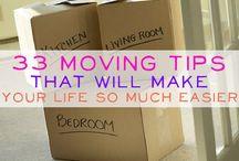 Tips - Verhuizen