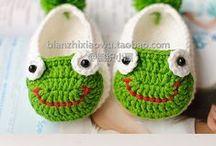 Örgü, knitting /  knitting