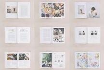 FAEV / Inspiration til layout og design