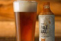 Odkryj piwo / Piwne ciekawostki, dla nowych w świcie piwa, jak i dla starych wyjadaczy!