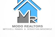 Modo Realtors Main Board / Here we share pins that directly relate to us the Modo Realtors.