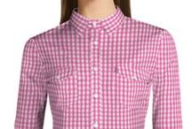 Spring 2015 Shirts / Take a look at our Sumissura collection here http://www.sumissura.com/en/collections/custom-dress-shirts?action=filter&collection=54&designer=&order=price_asc  or DESIGN your own!