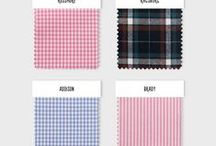 New Sumissura Fabrics! / We're excited whenever we get to share EVEN MORE fabric choices with you! | Sumissura.com
