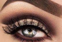 Maquiagens || Inspirações. / Maquiagens