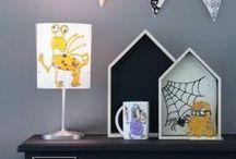 Halloween Deko / Hier gibt es Halloween Party Deko und vieles mehr zu entdecken!