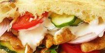 Mediterranean food / Food only. No spam. Enjoy !