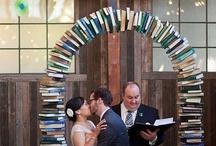 Casamento - decor