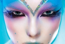 Maquillajes que me gustan ;D
