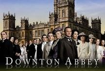 Miniseries ~ Downton Abbey / by Kathleen Light