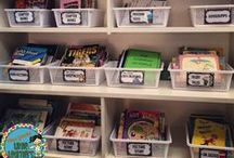 ✪ Classroom Library / Ideas for developing a love of reading via your classroom library!