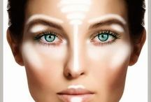 BEAUTY. Make up and style