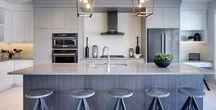 Cedarglen Homes Kitchens