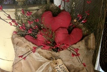 Decorations for Valentine Day