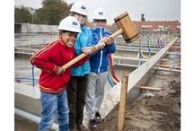 Woonbedrijf in beeld 2012 / Een overzicht van activiteiten, gerealiseerde projecten en resultaten van Woonbedrijf in 2012
