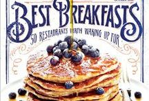 tummy tempters breakfast sweet, savory & a quiche or two / breakfast and brunch recipes / by linda french merritt
