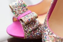 Twinkle Toes!   SHOES