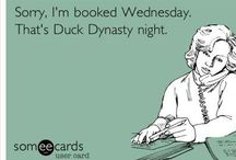 duck dynasty, jack♠ / by chesley morgan ♬