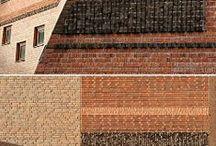 Bricks / by Fabien Dautrebande