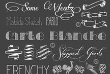 Graphic   Fonts