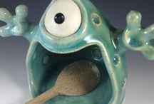 Ideer til keramik