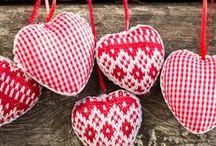 Holidays / Everything you love about every holiday together in one place; valentine's day, christmas, new years eve, fourth of july, st. patrick's day, thanksgiving,
