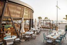 Favourite spots, places .....hotels/restaurants/bars/taverns/shops....