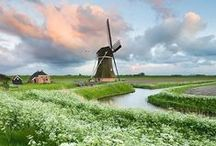 A look at the | Coloured Holland