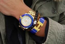 Watches....Time addict....